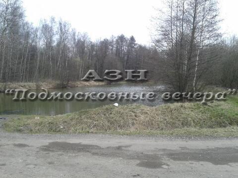 Горьковское ш. 40 км от МКАД, Электросталь, Участок 5 сот. - Фото 3