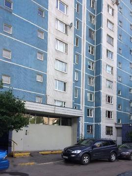 Двухкомнатная квартира у метро Бабушкинская - Фото 1