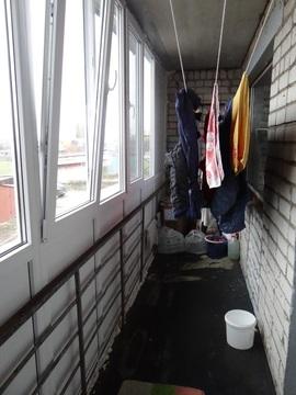 Продается 2-к квартира (улучшенная) по адресу с. Тюшевка, ул. . - Фото 2