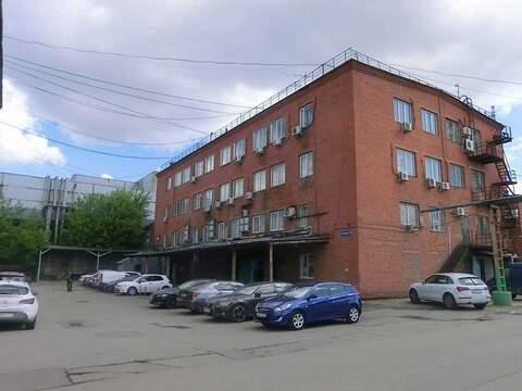 Сдается склад 416.9 кв.м, м.Беговая - Фото 4