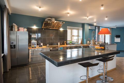 Пентхаус с дизайнерским ремонтом 420 кв.м. г. Химки - Фото 2