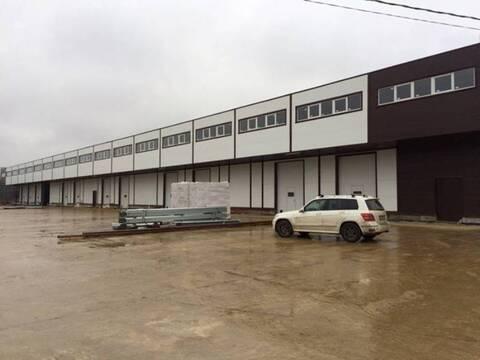 Продажа складского комплекса 4800 м2 на 6-м км. Каширского шоссе - Фото 2