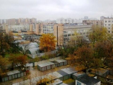 Продажа квартиры, м. Преображенская Площадь, Алымов пер. - Фото 3