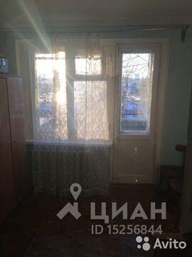 Аренда квартиры, Омск, Ул. Кемеровская - Фото 1