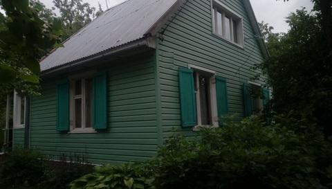 Дача возле леса Разиньково, Ступинский район - Фото 4