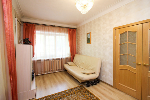 Владимир, Лакина ул, д.197, 1-комнатная квартира на продажу - Фото 5
