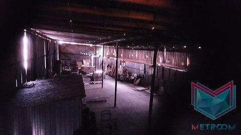 Холодный склад 295 кв.м. Дзержинский р-н - Фото 3