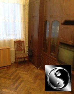 Сдается комната в 3-ке, Смоленская 7 мин. пешком - Фото 5