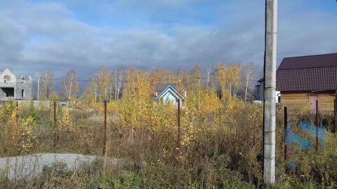 Продажа участка, Кулаково, Тюменский район - Фото 2