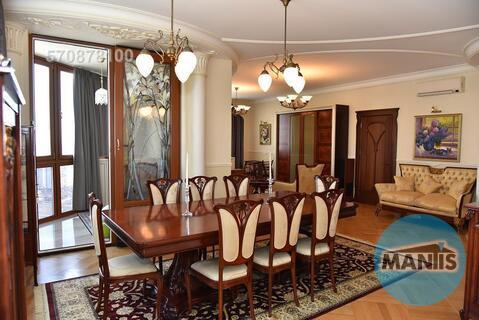 Продается уникальная видовая квартира, с высококачественной отделкой, - Фото 1
