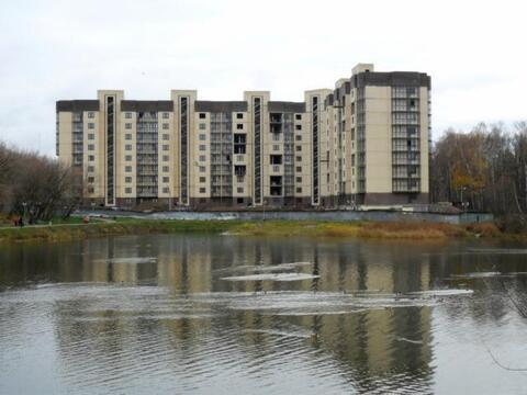 Продажа квартиры, Щелково, Щелковский район, Ул. Жуковского - Фото 1