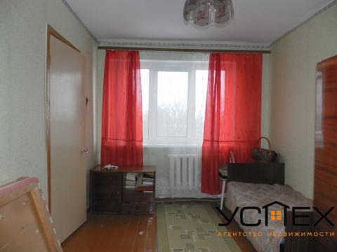 Трехкомнатная квартира по ул.Юбилейная, д.4 в Александрове - Фото 1