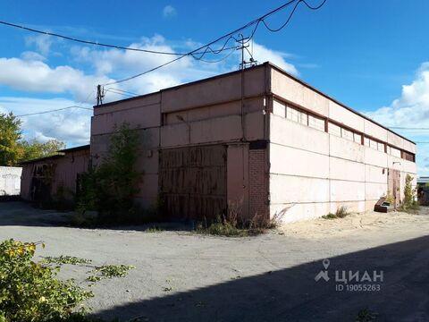 Продажа склада, Курган, Ул. Автозаводская - Фото 2