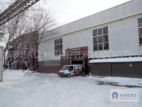 Продажа помещения пл. 28500 м2 под склад, офис и склад м. Кунцевская в . - Фото 1