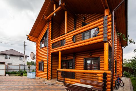 Продается 2-этажный дом 168 кв.м, СНТ Ручеек, г. Люберцы - Фото 2