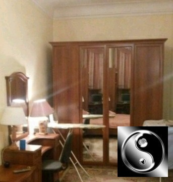 2 комнаты в 3 кв., 6 мин. пешком от м. Маяковская - Фото 3