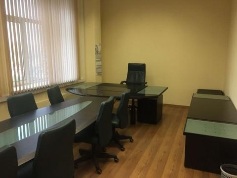 Сдается офис 270 кв.м. - Фото 5