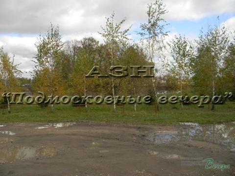 Киевское ш. 35 км от МКАД, Селятино, Участок 14 сот. - Фото 4