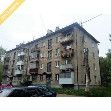 Пермь, Фадеева, 6 - Фото 1