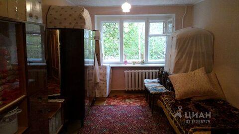 Продажа комнаты, Ульяновск, Ул. Любови Шевцовой - Фото 1