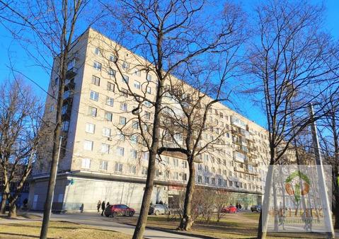 Объявление №51992153: Продаю 1 комн. квартиру. Санкт-Петербург, 2-й Муринский пр-кт, 10 корп.1,