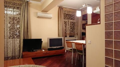 2х-комнатная стильная квартира рядом с м. Октябрьское поле - Фото 3
