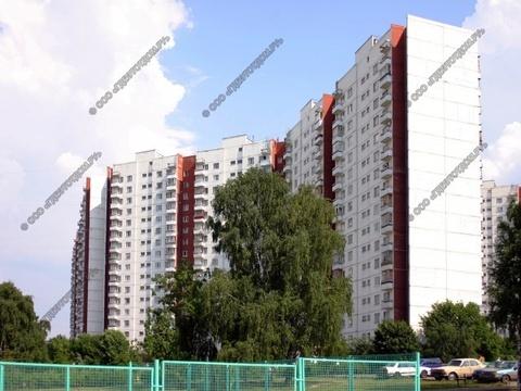 Продажа квартиры, м. Крылатское, Ул. Осенняя - Фото 2