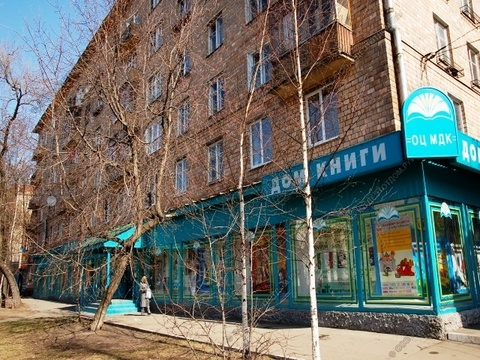 Продажа квартиры, м. Измайловская, Измайловская пл. - Фото 1