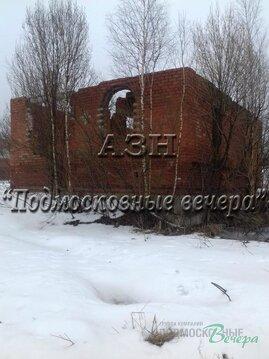 Ярославское ш. 65 км от МКАД, Наугольное, Участок 8 сот. - Фото 2