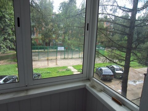 Продаю 3-х квартиру 56м в п.Загорянский Щелковский р-он - Фото 5
