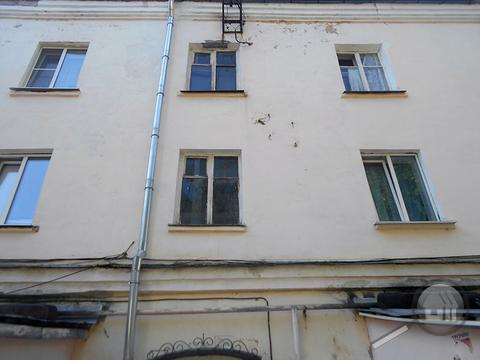 Продается комната с ок, ул. Циолковского/Ударная - Фото 1