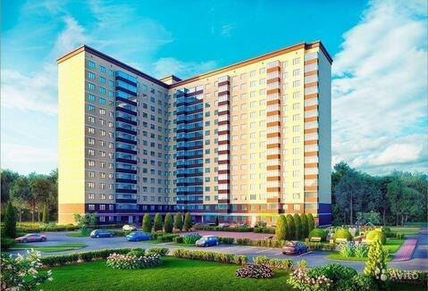 1 комн кв на 3 этаже в 14- этажном монол-кирпич дома Сергиев Посад. - Фото 2