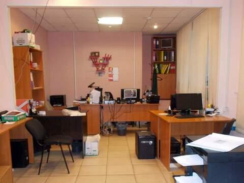 Сдается офис 124.6 м2, м2/год - Фото 3
