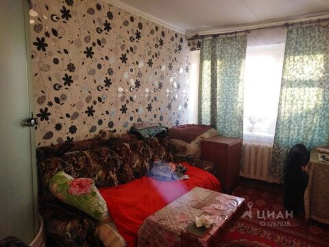 Комната Курганская область, Курган Красномаячная ул, 62 - Фото 1