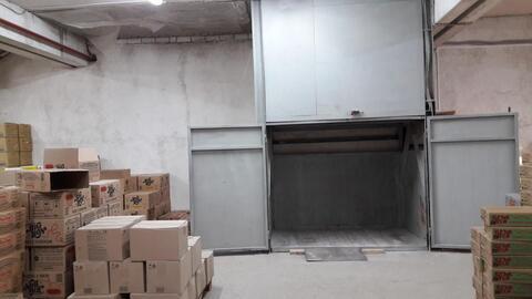 Аренда склада, Липецк, Поперечный проезд - Фото 4