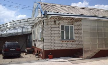 Продажа дома, Малокарачаевский район - Фото 1