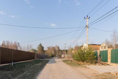 Земельный участок в городе - Фото 3