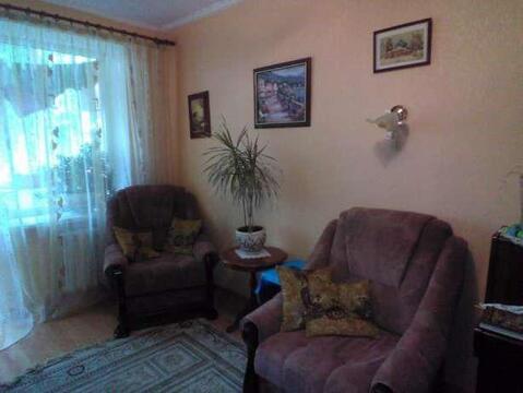 Квартира, город Херсон, Купить квартиру в Херсоне по недорогой цене, ID объекта - 316861426 - Фото 1