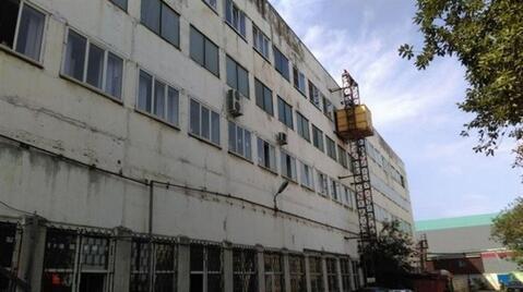 Продам производственное помещение 1636 кв.м, м. Рыбацкое - Фото 1