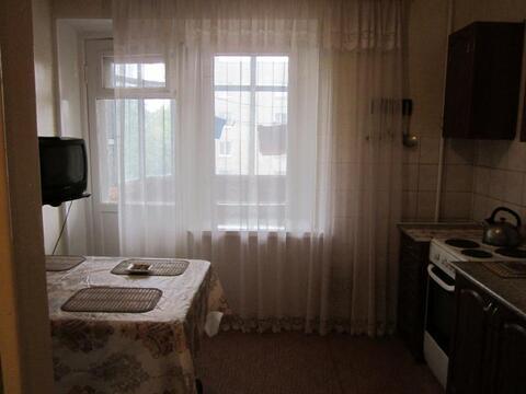 Трехкомнатная квартира: г.Липецк, Я.Берзина улица, 2 - Фото 4