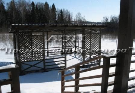 Новорижское ш. 80 км от МКАД, Новопавловское, Дом 120 кв. м - Фото 2