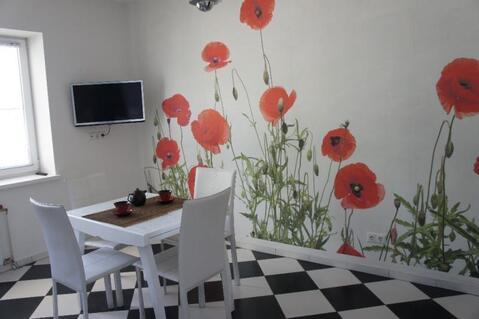 Сдается 2-комнатная квартира на ул. Рощинская 61, Аренда квартир в Екатеринбурге, ID объекта - 319518638 - Фото 1
