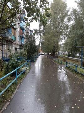 3-х.кком.квартира 49кв.м. в пос.Ждановский на ул.Школьная 31. - Фото 1