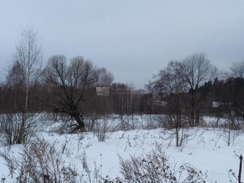 Участок 5 сот. , Калужское ш, 25 км. от МКАД. - Фото 4