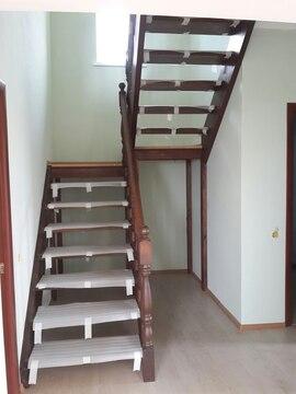 Продается новый дом 160м2 на участке 10сот, кп Кузнецовское Подворье - Фото 3