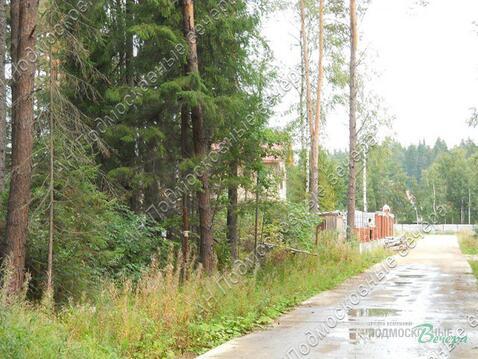Дмитровское ш. 45 км от МКАД, Лупаново, Участок 11 сот. - Фото 2