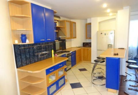 Четаева 28 четырёхкомнатная отличная квартира в ново-савиновском ра-не - Фото 1