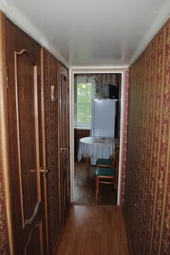 Продается 2-х комнатная квартира. п.Некрасовское - Фото 4