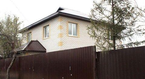 Продажа дома, Тюмень, Березняковская - Фото 3
