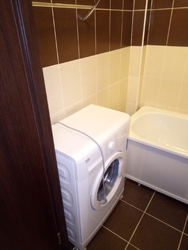 Впервые сдается квартира с новой мебелью и техникой - Фото 4